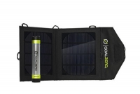 GoalZero Switch8 Solar Recharging Kit