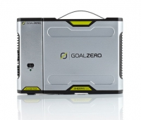 GoalZero Sherpa 100 PowerPack + Inverter