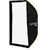BOWENS BW-1500 Lumiair Softbox 60x80cm