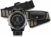 Garmin fenix 3 performer bundle grau