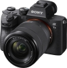 Sony Alpha 7 III mit AF E 28-70mm 3.5-5.6 OSS (ILCE-7M3K)